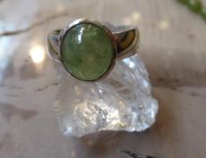 Granat Grossular Ring