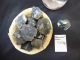 Moosachat Wassersteine