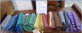 Viskose Schal Fair Trade Ägypten