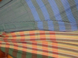 Viskose Schal Fair Trade