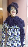 Dress Lotte BW