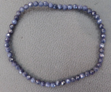 Saphir Armband, 3 mm