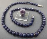 Saphir Kristall