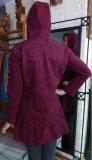 Dress Lotte zipp