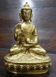 Buddha, Medizin, klein