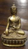 Buddha , Medizin