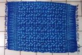 Sarong Blau Gecko