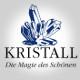 Kristall in Marburg